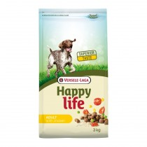 Happy Life Kylling 15 kg