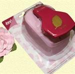 rose grønt blad 6100/0102