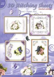 Ann`s Paper Art Sy Bøger 22