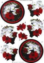 Blomster 066006