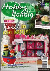 Hobby Handing November / December 170