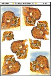 Løve / Tiger 416