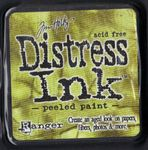 Distress Ink peeled Paint 20233