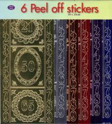 Stickers 39850