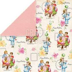 Craft & You Karton 30,48 x 30,48 CP-BP04