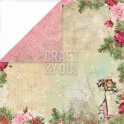 Craft & You Karton 30,48 x 30,48 CP-CS05
