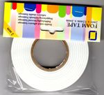Foam Tape 2meter x 12mm x 2 mm