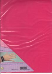 Imt. Læder ILFB007 Pink