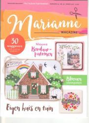 Marianne Magazine 38
