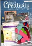 Docrafts Creativity Issue 44