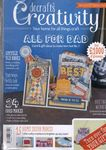 Docrafts Creativity Issue 58