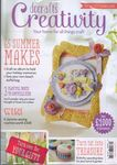 Docrafts Creativity Issue 60