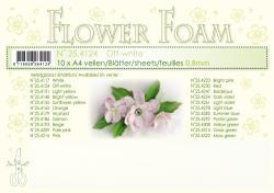 Leane Flower Foam A4 25.4124