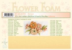 Leane Flower Foam A4 25.4193