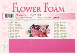 Leane Flower Foam A4 25.4223