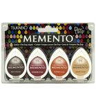 Memento DewDrop 4 - Packs MD-100-001 Campfire