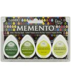 Memento DewDrop 4 - Packs MD-100-002 Greenhouse