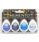 Memento DewDrop 4 - Packs MD-100-004 Ocean