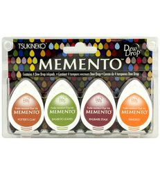Memento DewDrop 4 - Packs MD-100-007 Meadowland