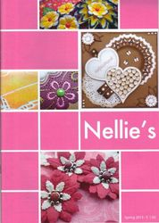Nellie`s Magazin Spring 2013