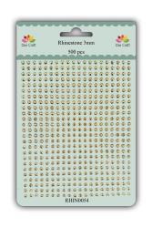 Rhinestone 3 mm RHIN0054