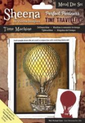 Dies Luftballon Time Machine